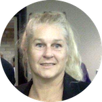 Caroline Pugh-Roberts
