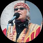 Elder Mae Louise Campbell